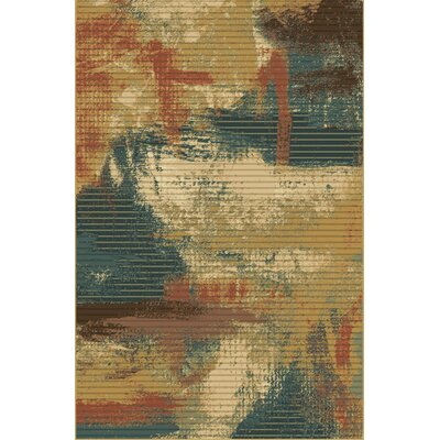 Blanche  Area Rug Rug Size: 710 x 1010
