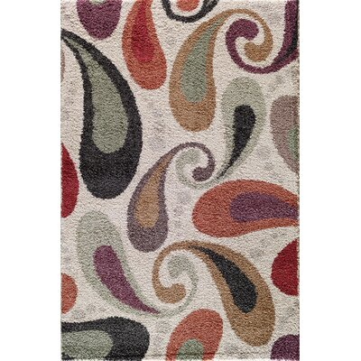 Blondey  Area Rug Rug Size: 710 x 910
