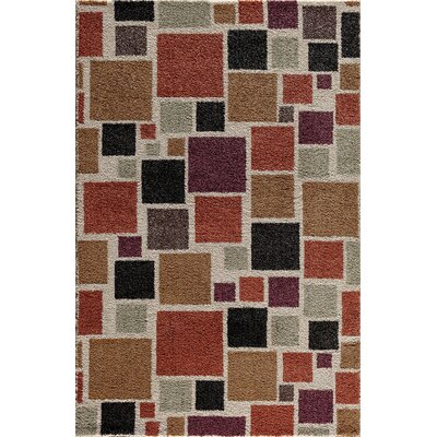 Blondy  Area Rug Rug Size: 710 x 910