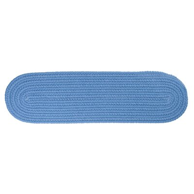 French Blue Stair Tread