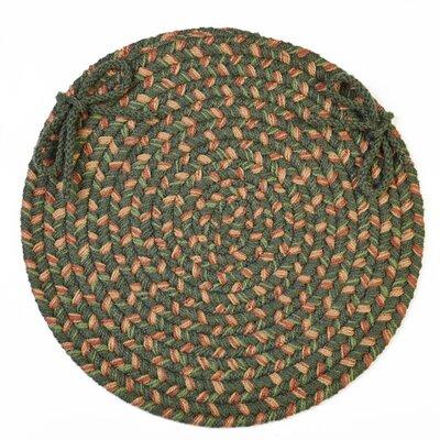 Chaneel Chair Pad Color: Herb Garden