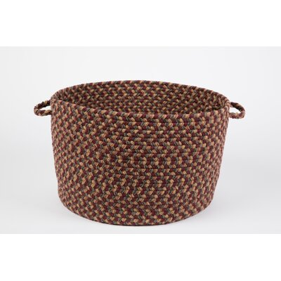 Breighton  Basket Color: Spanish Red CST31771 26506513