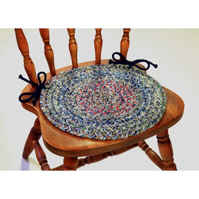 Chann  Chair Pad