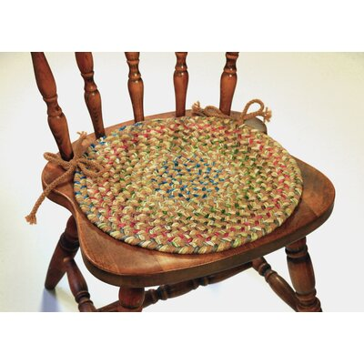 Channa  Chair Pad