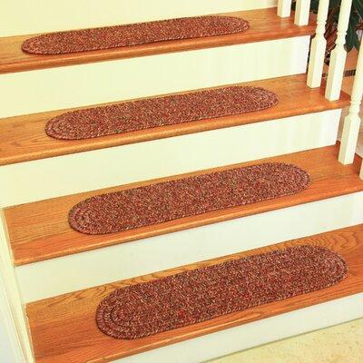 Sangria Stair Tread