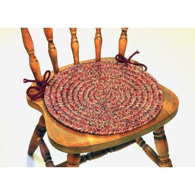 Channah  Chair Pad