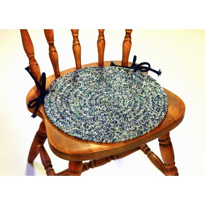 Channell  Chair Pad