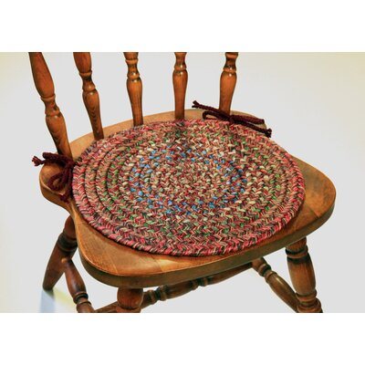 Channie  Chair Pad