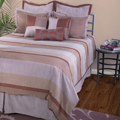 Cherrisee  Duvet Set Size: Queen