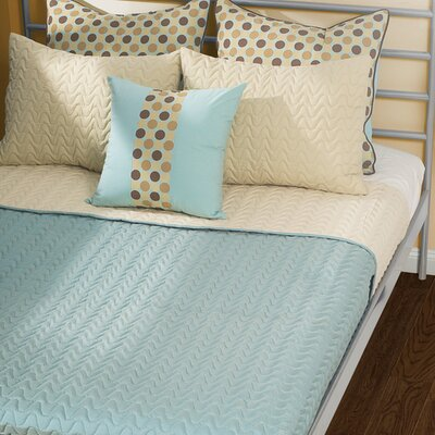Dana Quilt Set Size: King