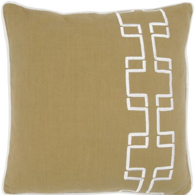 Delphene  Throw Pillow