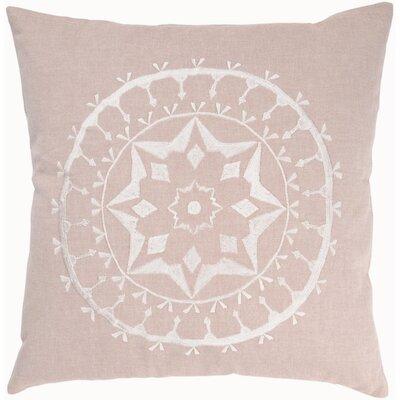Charlesena  Cotton Throw Pillow