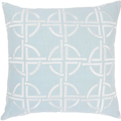 Delphina Throw Pillow