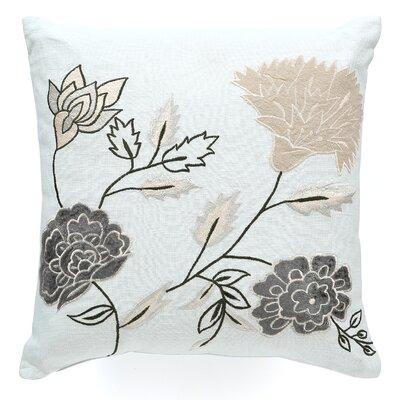 Charlett  Cotton Throw Pillow