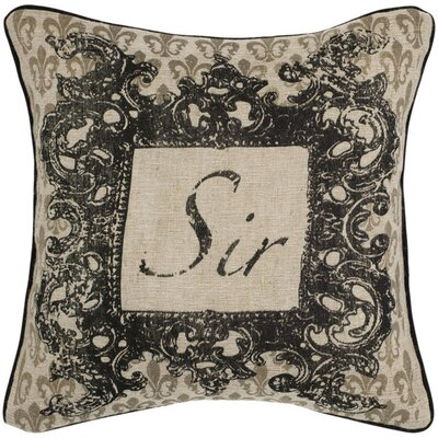 Deme  Throw Pillow