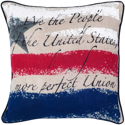 Demeta Throw Pillow