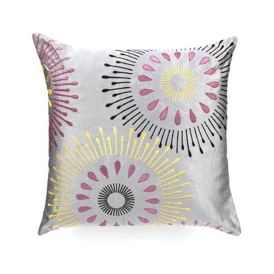 Demetras  Throw Pillow