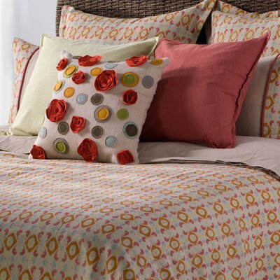 Metro Duvet Set Size: Queen