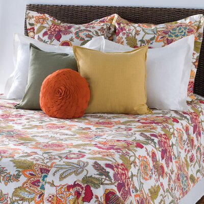 Valencia Duvet Set Size: Queen