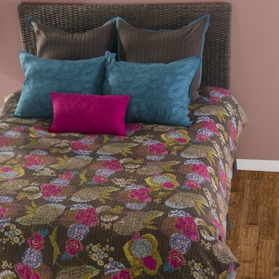 Panipukur Duvet Set Size: Queen