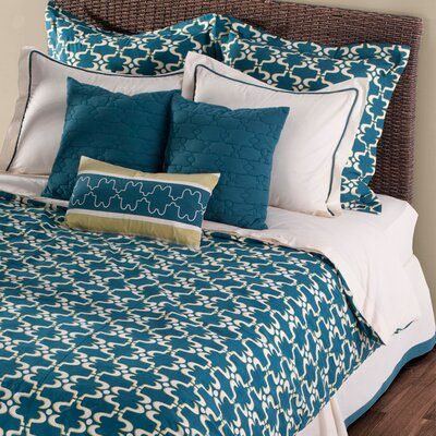 Azuela Duvet Set Size: Queen