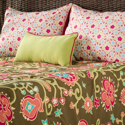 Kid Suzi Q Comforter Set Size: Twin