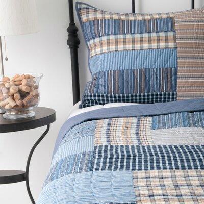 Damrez Comforter Set Size: Full / Queen