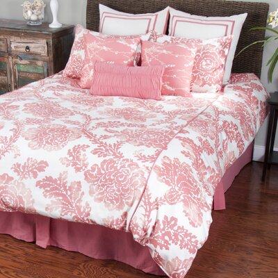 Wildon Home Charese Comforter Set - Size: Twin