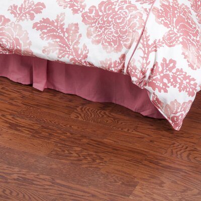 Devona  200 Thread Count Bed Skirt Size: Twin