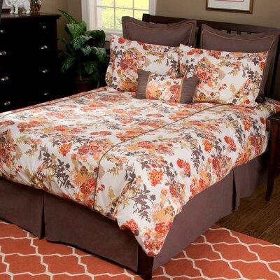 Dianca Comforter Set Size: King