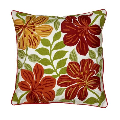 Cymone Throw Pillow