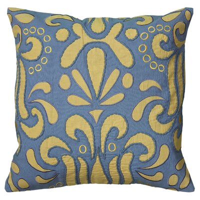 Daeva Throw Pillow
