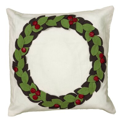 Daffodile  Pillow Cover