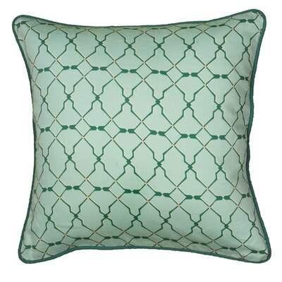 Daganyah Throw Pillow