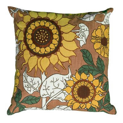 Dahiana Throw Pillow