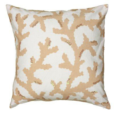 Daibhidha  Pillow Cover Color: Natural