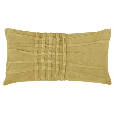 Dakoda  Pillow Cover Color: Gold