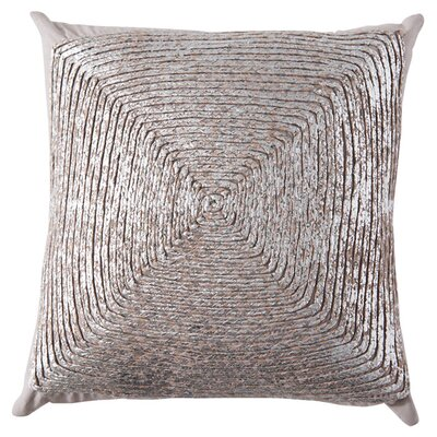 Charmian  Cotton Throw Pillow