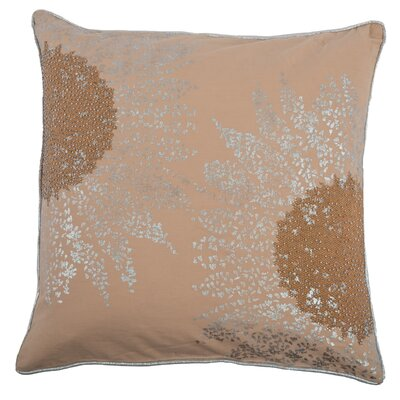 Charnika  Cotton Throw Pillow