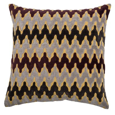 Charro  Cotton Throw Pillow