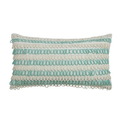 Charilynn Cotton Lumbar Pillow