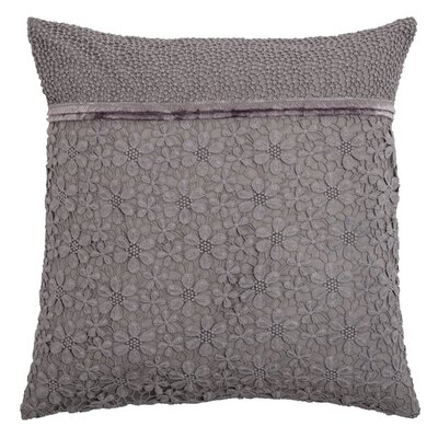 Charysma  Cotton Throw Pillow