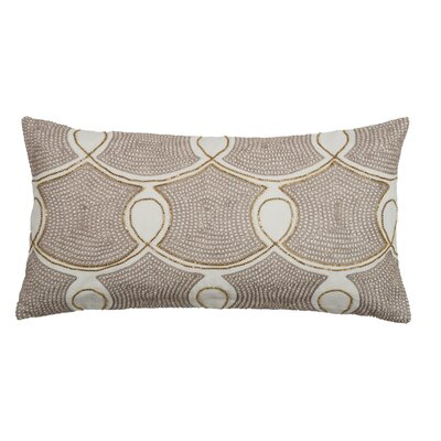 Charin Cotton Lumbar Pillow