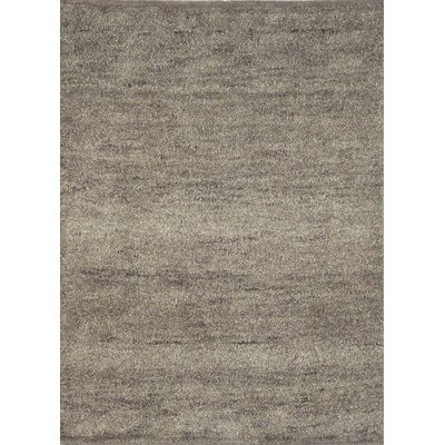 Henley Hand-Tufted Gray Area Rug Rug Size: 3 x 5