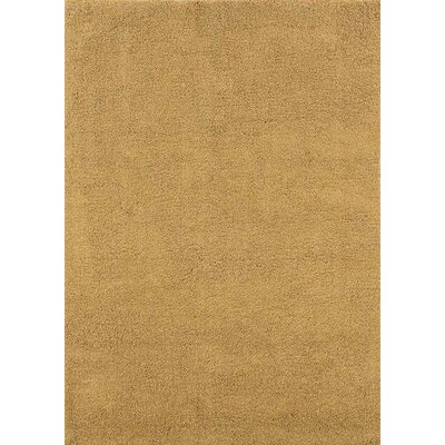 Henley Hand-Tufted Desert Area Rug Rug Size: 5 x 8