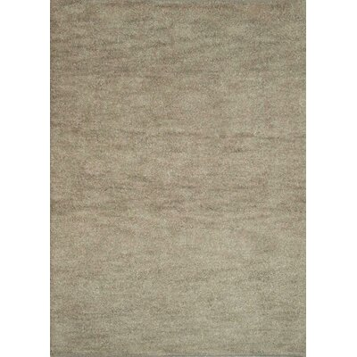 Henley Hand-Tufted Gray Area Rug Rug Size: 9 x 12
