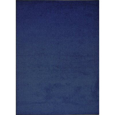 Henley Hand-Tufted Blue Area Rug Rug Size: 3 x 5