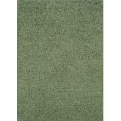 Henley Hand-Tufted Cactus Area Rug Rug Size: 8 x 10