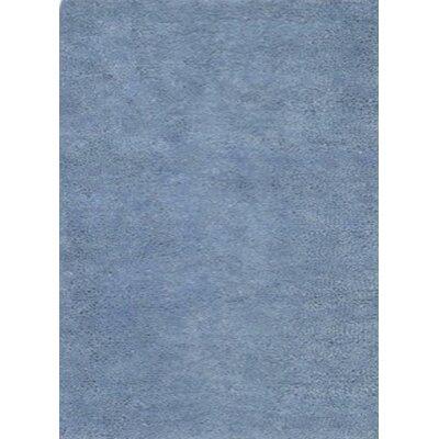Henley Hand-Tufted Aqua Area Rug Rug Size: 8 x 10