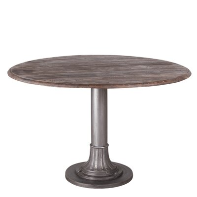 Austen Round Dining Table